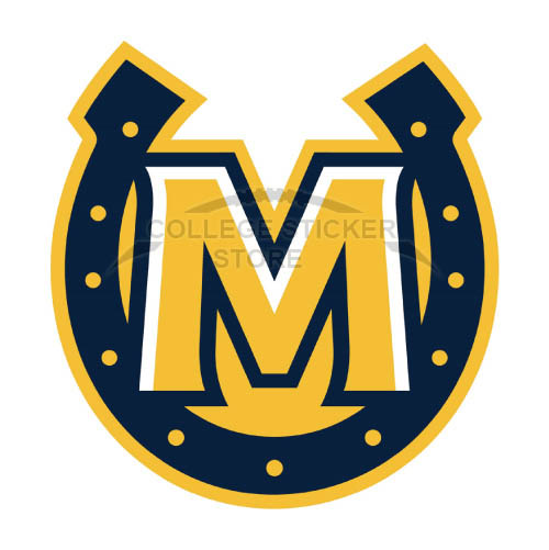 Personal Murray State Racers Iron-on Transfers (Wall Stickers)NO.5220