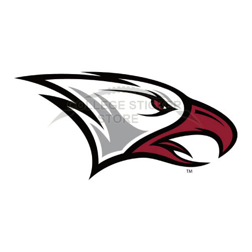 Personal NCCU Eagles Iron-on Transfers (Wall Stickers)NO.5372