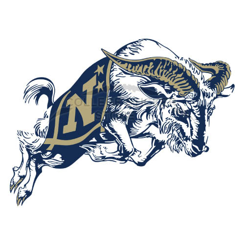 Personal Navy Midshipmen Iron-on Transfers (Wall Stickers)NO.5346
