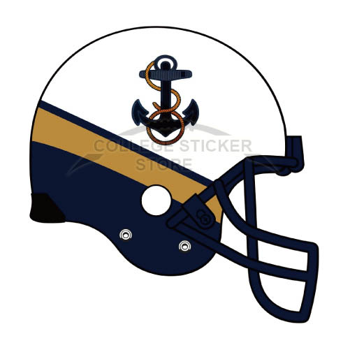 Personal Navy Midshipmen Iron-on Transfers (Wall Stickers)NO.5356