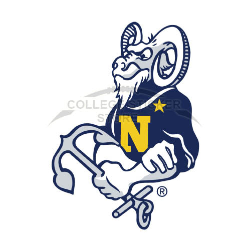 Personal Navy Midshipmen Iron-on Transfers (Wall Stickers)NO.5358