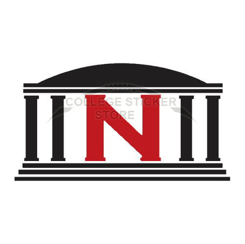Personal Nebraska Cornhuskers Iron-on Transfers (Wall Stickers)NO.5379