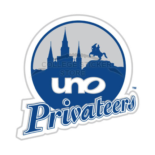 Personal New Orleans Privateers Iron-on Transfers (Wall Stickers)NO.5449