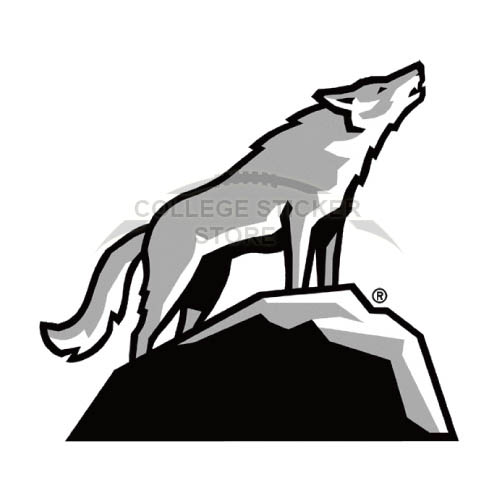 Personal North Carolina State Wolfpack Iron-on Transfers (Wall Stickers)NO.5493