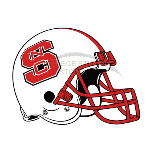 Personal North Carolina State Wolfpack Iron-on Transfers (Wall Stickers)NO.5498