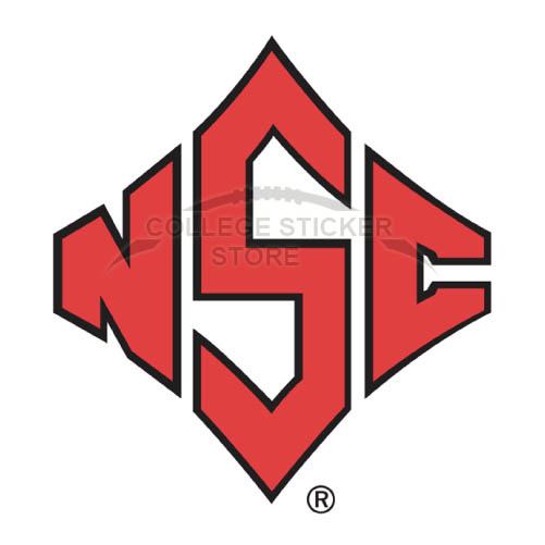 Personal North Carolina State Wolfpack Iron-on Transfers (Wall Stickers)NO.5503