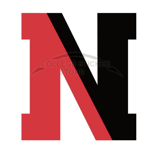 Personal Northeastern Huskies Iron-on Transfers (Wall Stickers)NO.5632