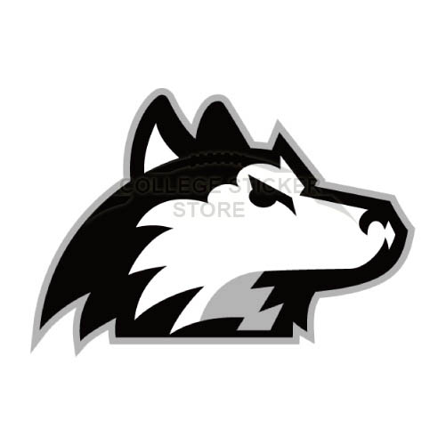 Personal Northern Illinois Huskies Iron-on Transfers (Wall Stickers)NO.5661