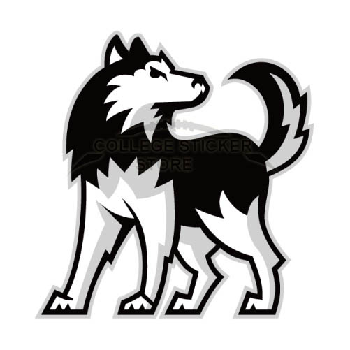 Personal Northern Illinois Huskies Iron-on Transfers (Wall Stickers)NO.5663