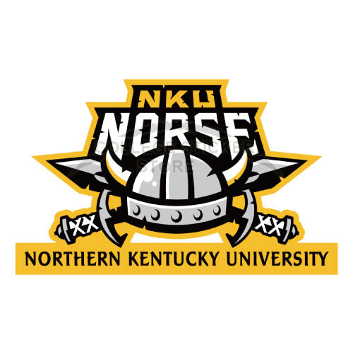 Personal Northern Kentucky Norse Iron-on Transfers (Wall Stickers)NO.5686