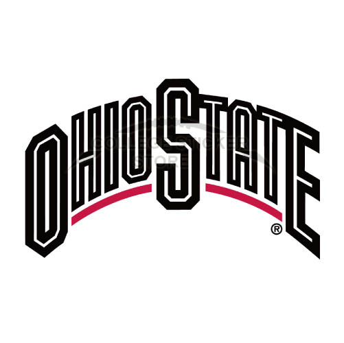 Personal Ohio State Buckeyes Iron-on Transfers (Wall Stickers)NO.5747