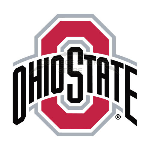 Personal Ohio State Buckeyes Iron-on Transfers (Wall Stickers)NO.5755
