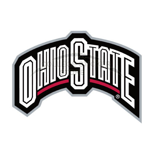 Personal Ohio State Buckeyes Iron-on Transfers (Wall Stickers)NO.5757
