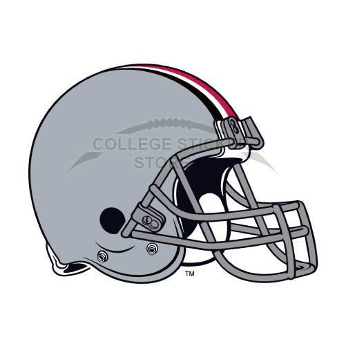 Personal Ohio State Buckeyes Iron-on Transfers (Wall Stickers)NO.5761