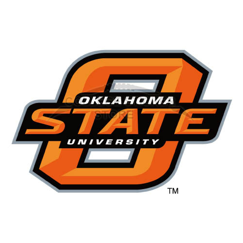Personal Oklahoma State Cowboys Iron-on Transfers (Wall Stickers)NO.5769