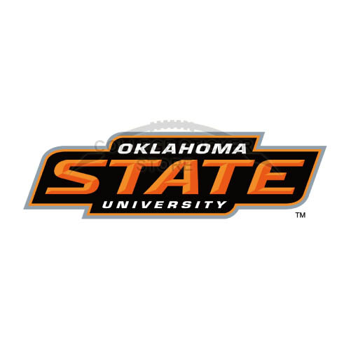 Personal Oklahoma State Cowboys Iron-on Transfers (Wall Stickers)NO.5774
