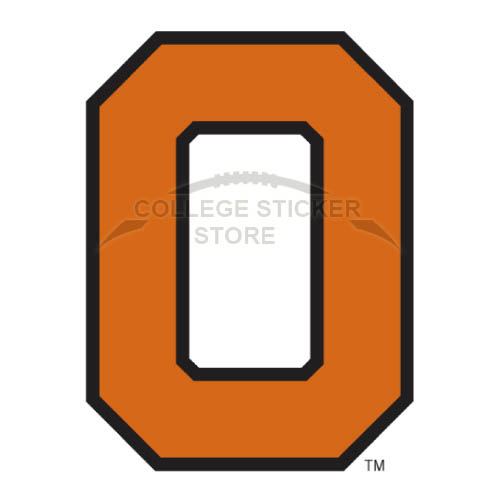 Personal Oregon State Beavers Iron-on Transfers (Wall Stickers)NO.5817
