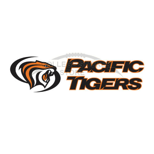 Personal Pacific Tigers Iron-on Transfers (Wall Stickers)NO.5825