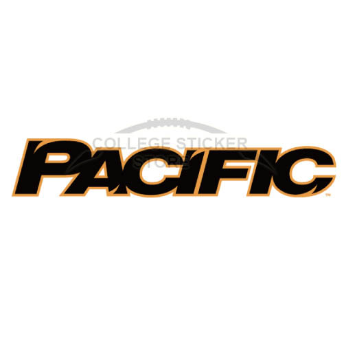 Personal Pacific Tigers Iron-on Transfers (Wall Stickers)NO.5827
