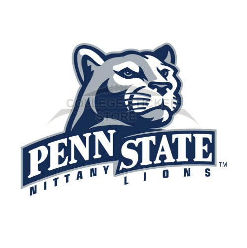 Personal Penn State Nittany Lions Iron-on Transfers (Wall Stickers)NO.5876