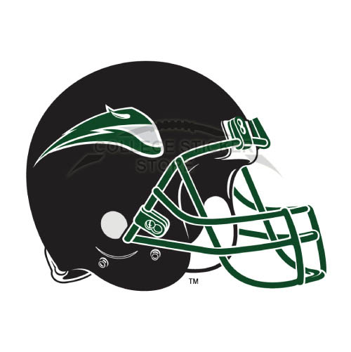 Homemade Portland State Vikings Iron-on Transfers (Wall Stickers)NO.5916