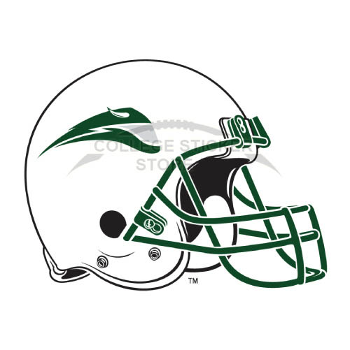 Homemade Portland State Vikings Iron-on Transfers (Wall Stickers)NO.5917