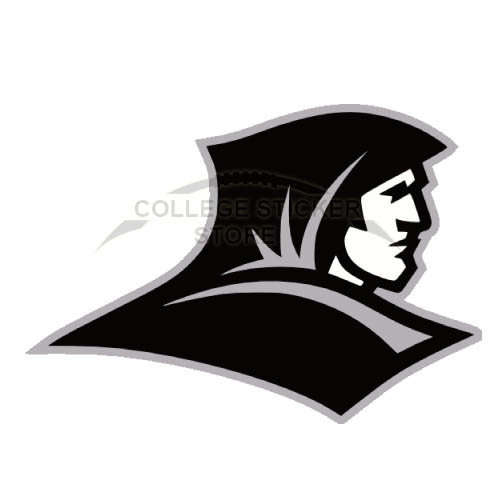 Homemade Providence Friars Iron-on Transfers (Wall Stickers)NO.5932