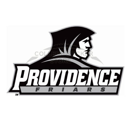 Homemade Providence Friars Iron-on Transfers (Wall Stickers)NO.5936