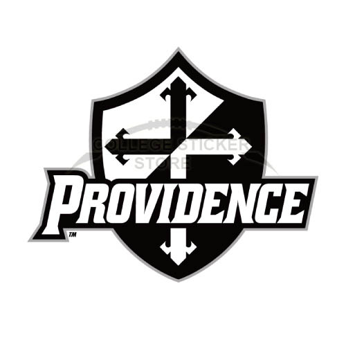 Homemade Providence Friars Iron-on Transfers (Wall Stickers)NO.5939