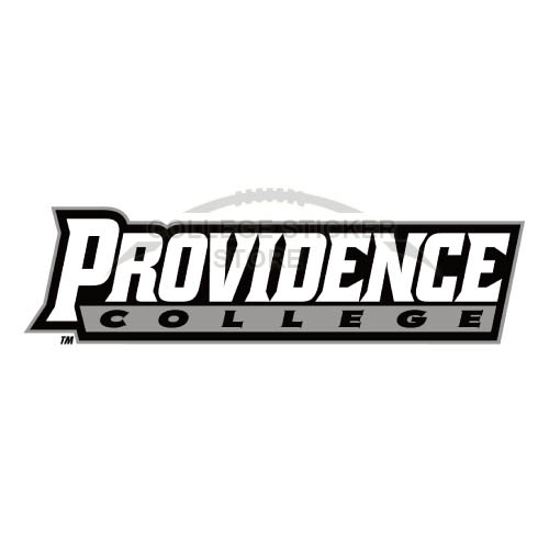 Homemade Providence Friars Iron-on Transfers (Wall Stickers)NO.5940