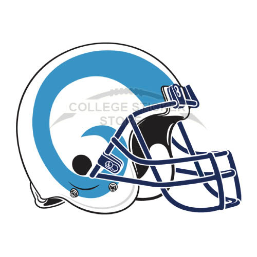 Homemade Rhode Island Rams Iron-on Transfers (Wall Stickers)NO.5984