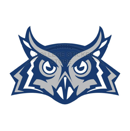 Homemade Rice Owls Iron-on Transfers (Wall Stickers)NO.5988