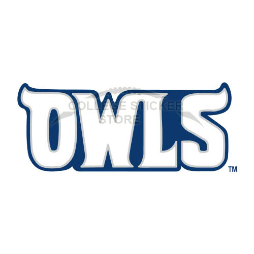 Homemade Rice Owls Iron-on Transfers (Wall Stickers)NO.5989