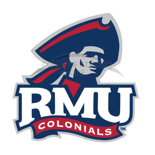 Homemade Robert Morris Colonials Iron-on Transfers (Wall Stickers)NO.6024