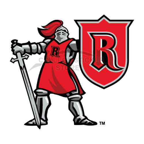 Homemade Rutgers Scarlet Knights Iron-on Transfers (Wall Stickers)NO.6036