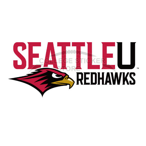 Homemade Seattle Redhawks Iron-on Transfers (Wall Stickers)NO.6155