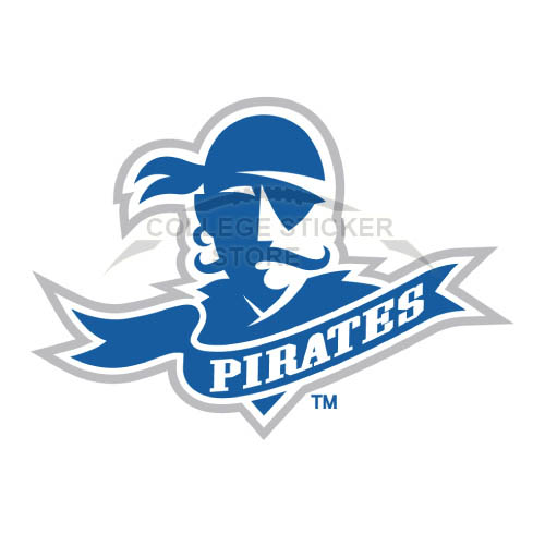 Homemade Seton Hall Pirates Iron-on Transfers (Wall Stickers)NO.6167