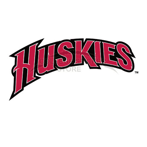 Homemade St. Cloud State Huskies Iron-on Transfers (Wall Stickers)NO.6326