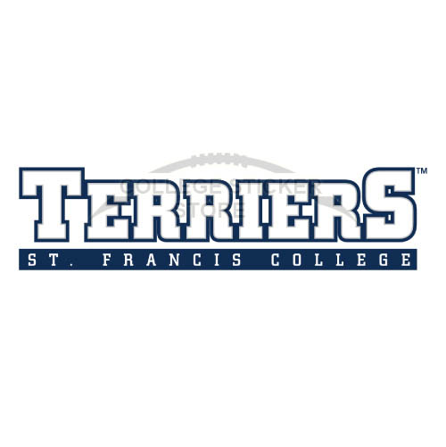 Homemade St. Francis Terriers Iron-on Transfers (Wall Stickers)NO.6338