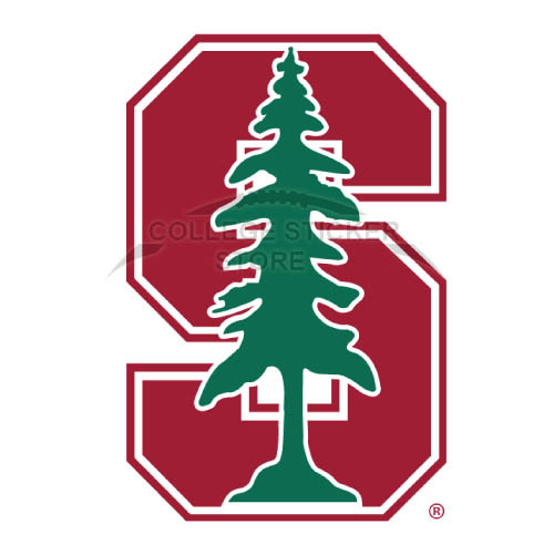 Homemade Stanford Cardinal Iron-on Transfers (Wall Stickers)NO.6381