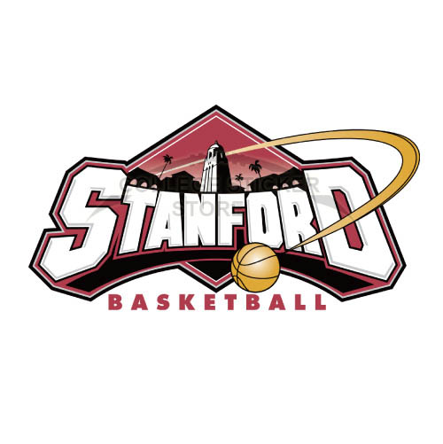 Homemade Stanford Cardinal Iron-on Transfers (Wall Stickers)NO.6385