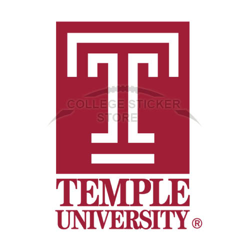 Homemade Temple Owls Iron-on Transfers (Wall Stickers)NO.6438