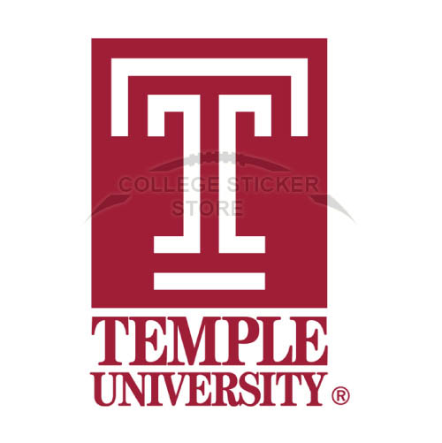 Homemade Temple Owls Iron-on Transfers (Wall Stickers)NO.6439
