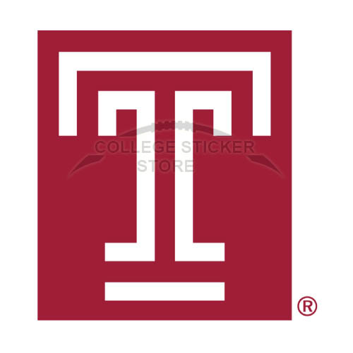 Homemade Temple Owls Iron-on Transfers (Wall Stickers)NO.6446