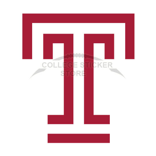 Homemade Temple Owls Iron-on Transfers (Wall Stickers)NO.6447