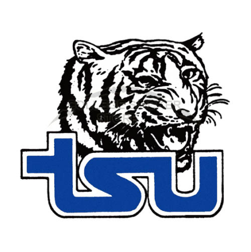 Homemade Tennessee State Tigers Iron-on Transfers (Wall Stickers)NO.6453