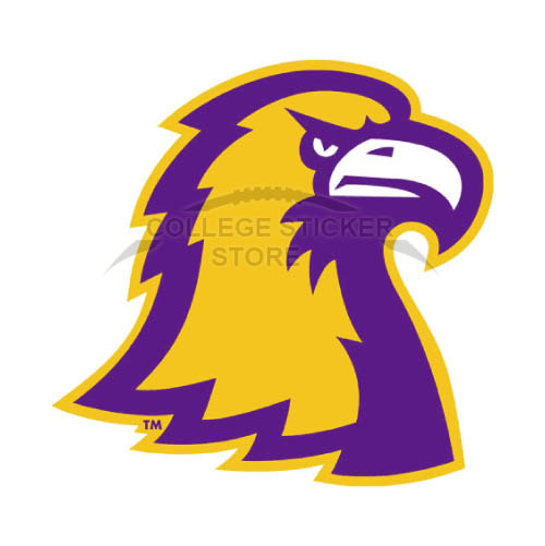 Homemade Tennessee Tech Golden Eagles Iron-on Transfers (Wall Stickers)NO.6459