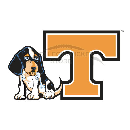 Homemade Tennessee Volunteers Iron-on Transfers (Wall Stickers)NO.6464