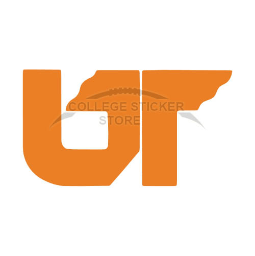 Homemade Tennessee Volunteers Iron-on Transfers (Wall Stickers)NO.6469