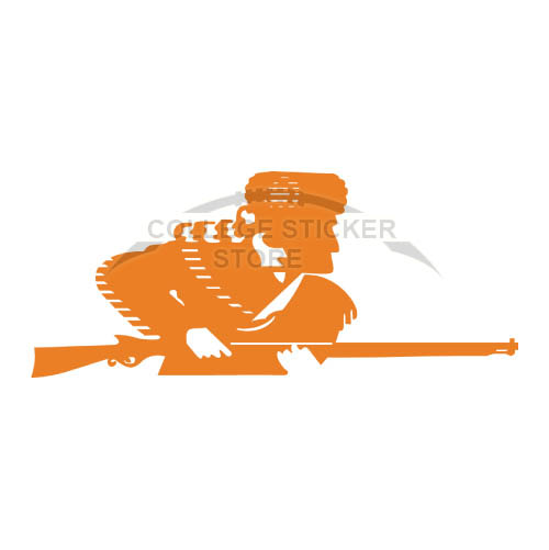 Homemade Tennessee Volunteers Iron-on Transfers (Wall Stickers)NO.6478